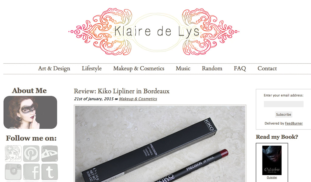 starting-with-a-blog-shelf-klaire