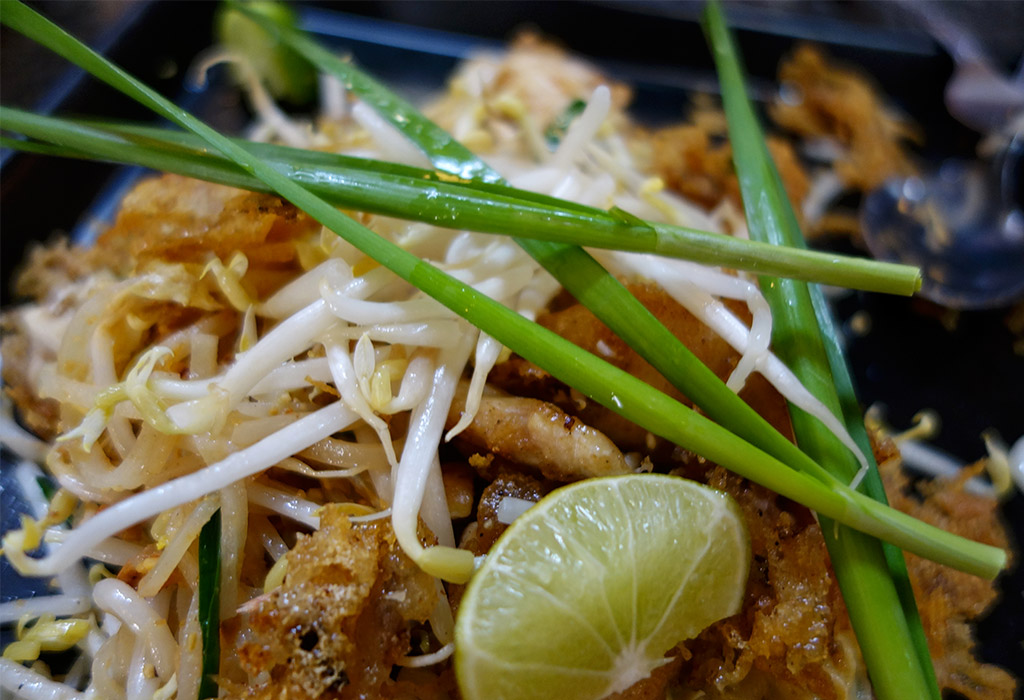 starting-with-a-bangkok-food