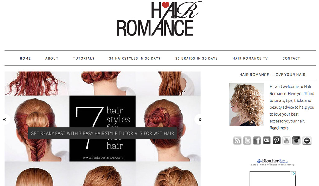 starting-with-a-blog-shelf-hairromance