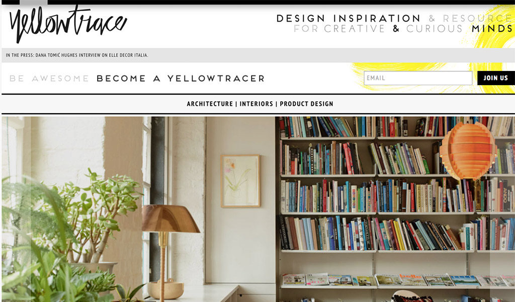 starting-with-a-blog-shelf-yellowtrace