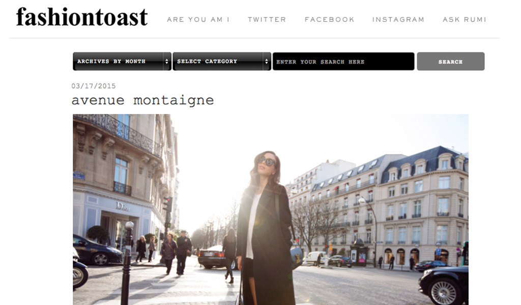 starting-with-a-blog-blog-shelf-fashion-toast