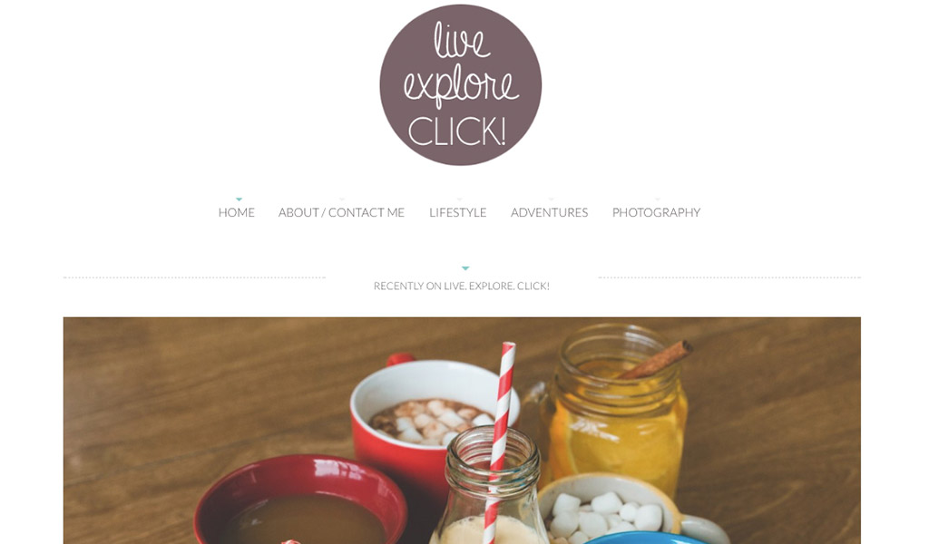 starting-with-a-blog-shelf-live-explore-click