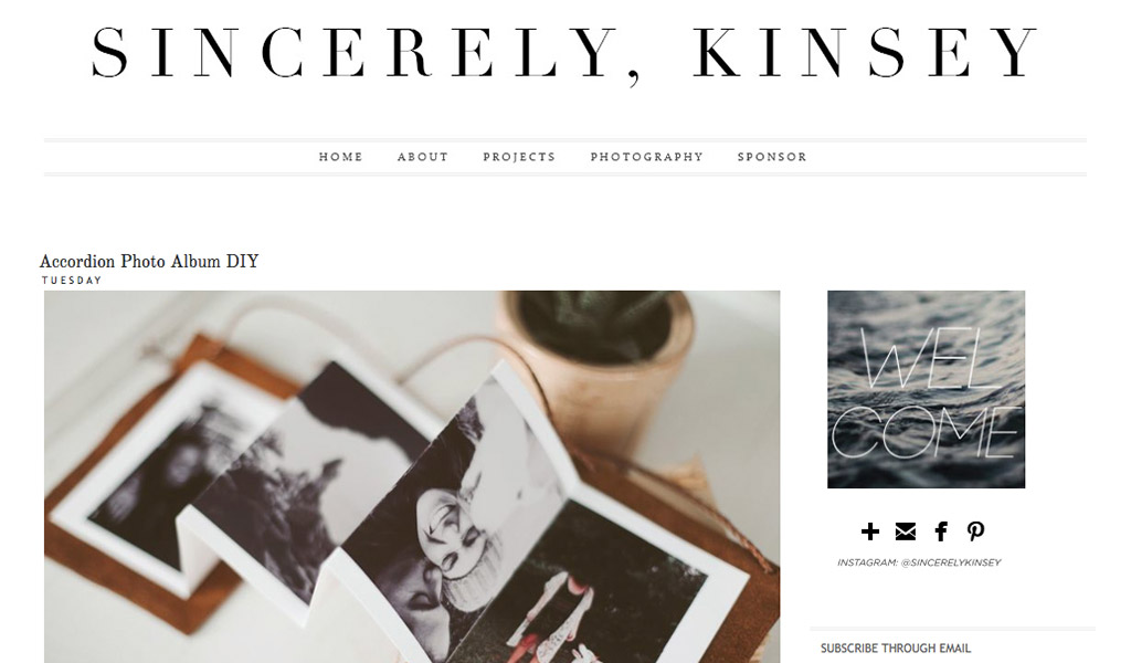 starting-with-a-blog-shelf-sincerely-kinsey