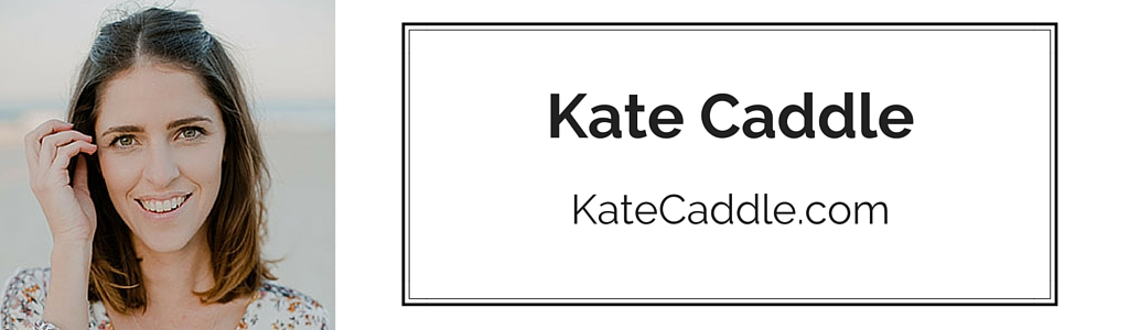 kate caddle