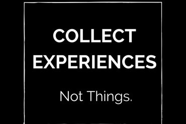 collect-experiences-not-things-starting-with-a-blog-2
