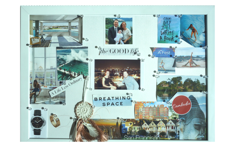 How To Create A Vision Board As A Couple