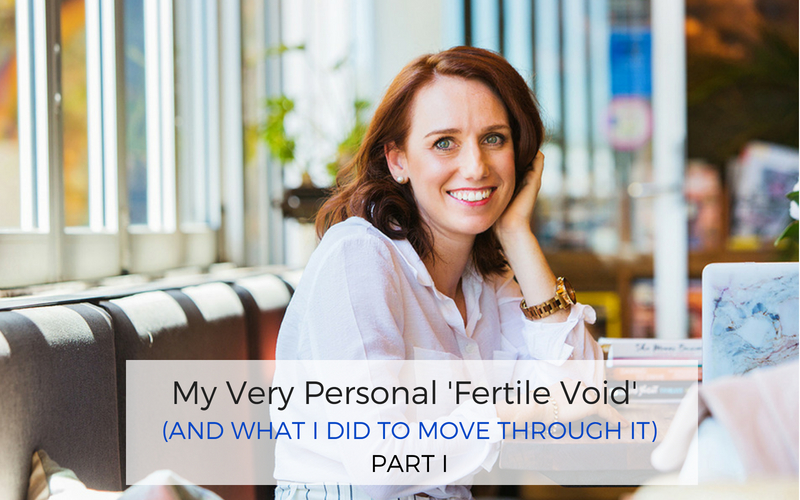 The Fertile Void – Part I