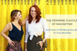 magnetism in business