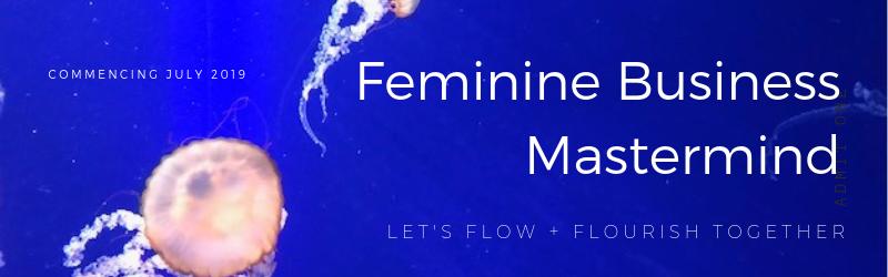 Feminine Business Mastermind