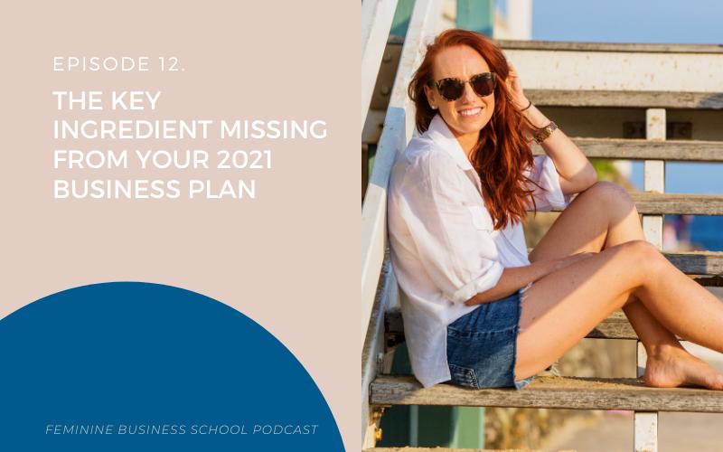Pleasure Business Plan
